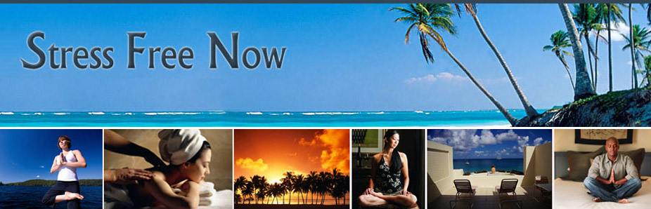 StressFreeNow.info
